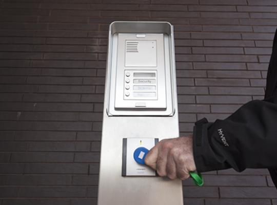 access control image