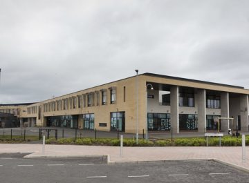 Clyde Valley Campus