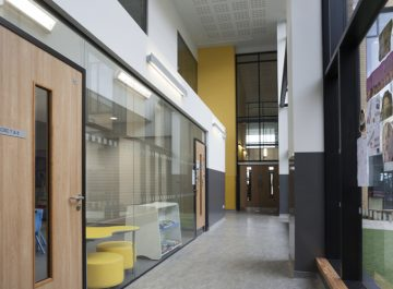 Lairdsland Primary School..