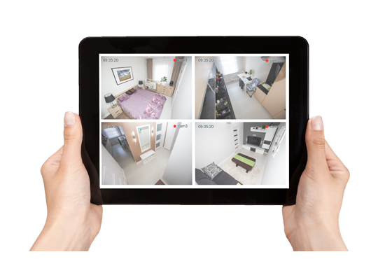 mobile video monitoring